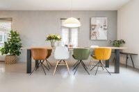 Dinning Light Chairs